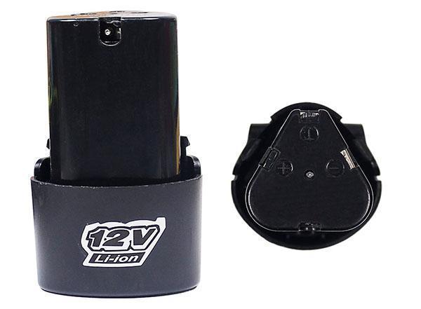 батарея шуруповерта