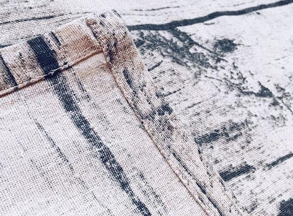 натуральная ткань