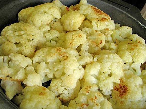 обжарить капусту
