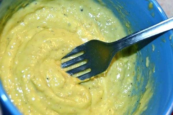 приготовить горчичный соус