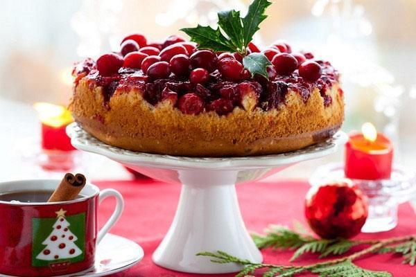 диетический пирог к слюквой