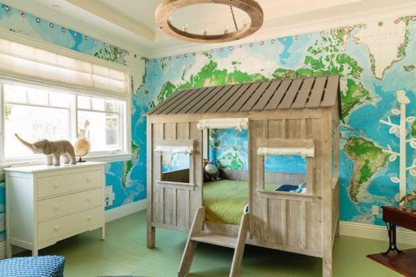 домик для ребенка своими руками в квартире