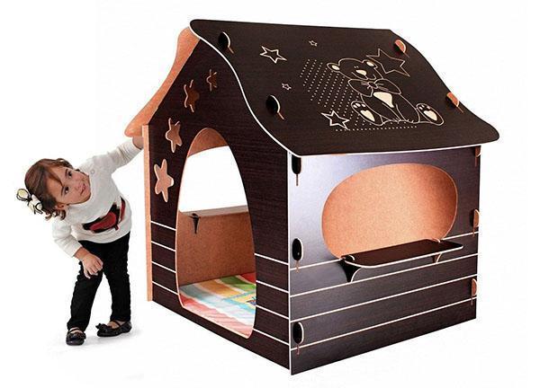 игровой домик для девочки