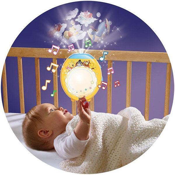 ночник в кроватку новорожденного