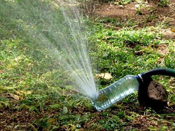 38 идей из пластиковых бутылок