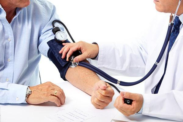 нормализация работы сердца и сосудов