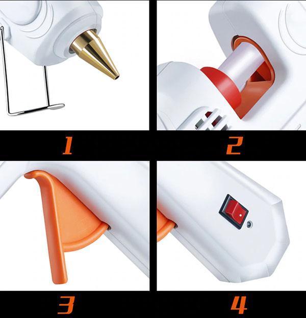практичный прибор